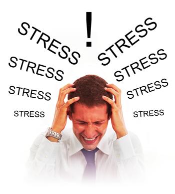 como tratar o estresse naturalmente