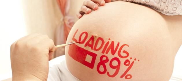 aprenda o que fazer com ansiedade na gravidez